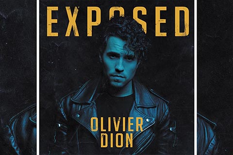 Olivier Dion - Exposed